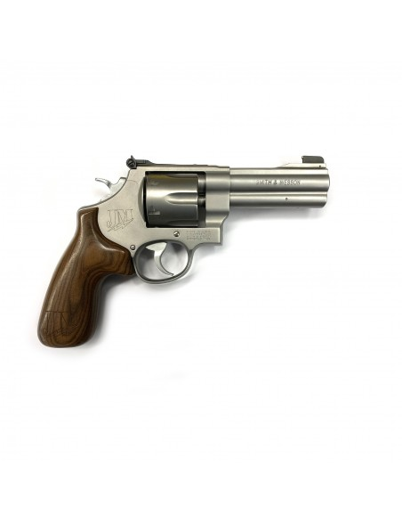 Smith & Wesson 625 Jerry Miculek Cal. 45 ACP