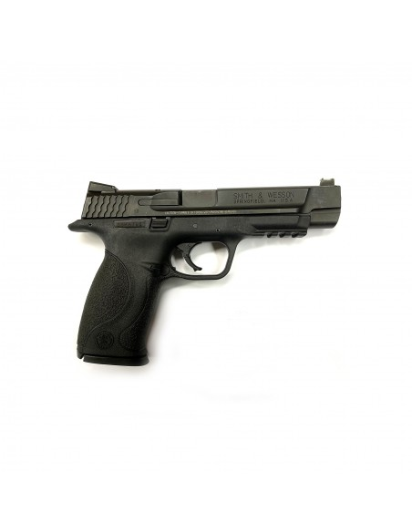 Smith & Wesson M&P 9L Pro Series Cal. 9x21