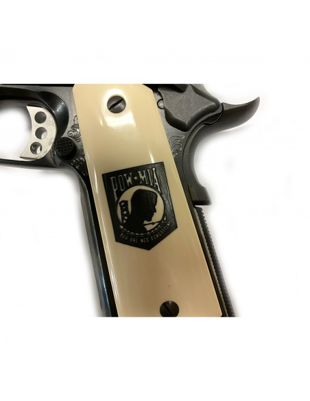 Smith & Wesson Rolling Thunder 1911 Cal. 45 ACP