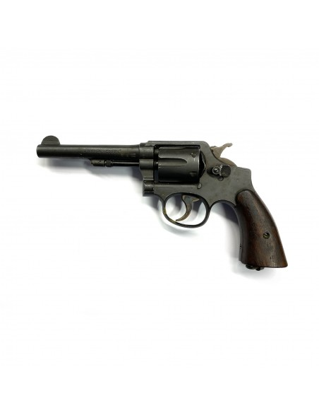 Smith & Wesson CTG Cal. 38 Special