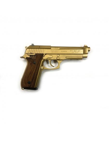 Taurus PT 92 AF Gold Cal. 9x21