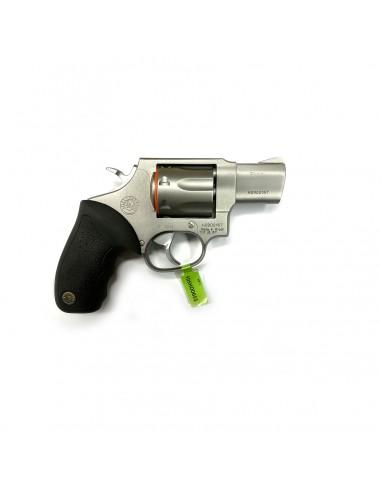 Taurus 617 Inox Plus Cal. 357 Magnum