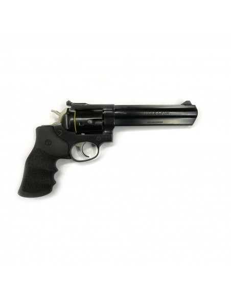 Ruger GP100 Cal. 357 Magnum Blu