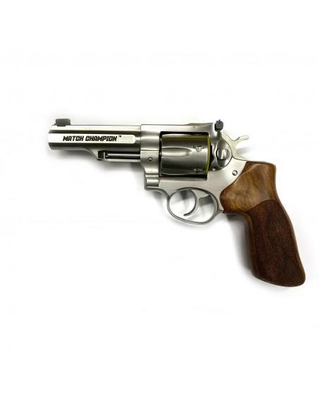 "Ruger GP100 Cal. 357 Magnum 4"""