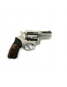 "Ruger SP101 Cal. 357 Magnum 2"""