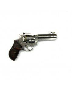Ruger SP101 Match Champions Cal. 357 Magnum 4""
