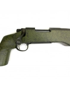 Remington 700 TTR HB Cal. 308 Winchester