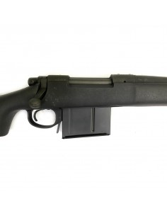 Remington 700 5R Police Cal. 338 Lapua Magnum