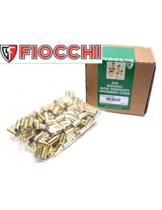 BOSSOLI FIOCCHI 38 S&W SPECIAL 250 PZ