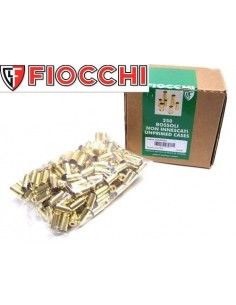 FIOCCHI BOSSOLI 6,35 BROWNING 250 PZ