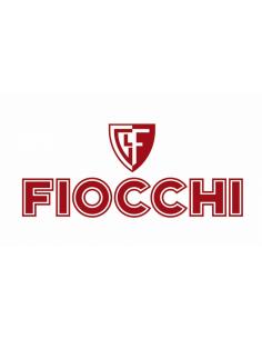 FIOCCHI PALLE BLINDATE CAL 38/357 142 GR FMJ TC 500 PZ