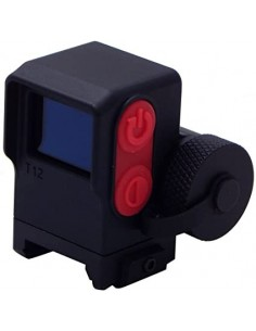 TPL Thermal Imager T12-NC 80x60px 9Hz