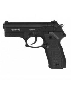 GAMO PT80 Cal. 4,5mm Nera