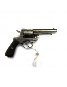 Gasser 1890 Cal. 8 Gasser