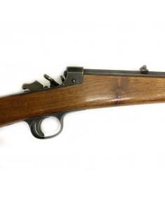 Artigianale Belga Rolling Block Cal. 6 mm Flobert