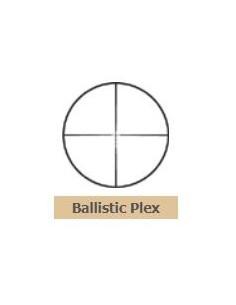 BURRIS FF30 TACT 3-9X40mm BALLSTC PLEX