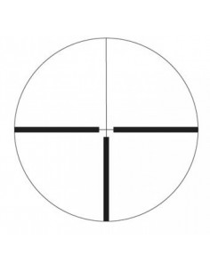 MEOPTA ARTEMIS-1000 7X50 A RETICLE 4
