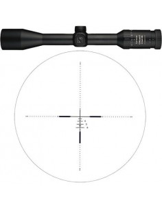 ZEISS CONQUEST 3-9X40 MC RETICLE 71 Z-600