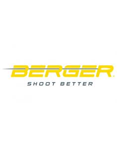 BERGER 6mm(.243) 68gr MATCH GRADE MOLY