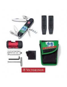 VICTORINOX MOUNTAIN BIKE TOOL KIT
