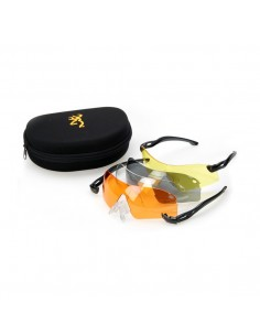 BROWNING SHOOTING GLASSES KIT EAGLE