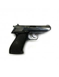 Walther PP Super Cal. 9x18