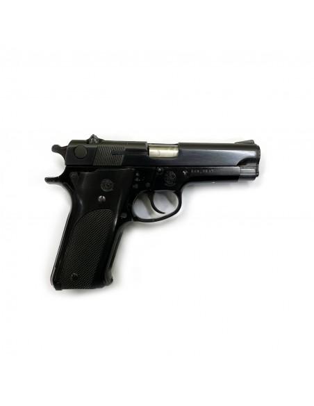 Smith & Wesson 59 Cal. 7,65 Parabellum