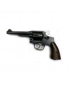Smith & Wesson Cal. 38 S&W CTG