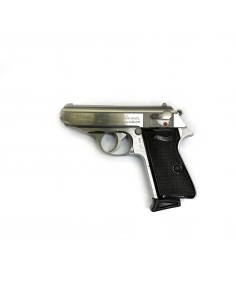 Walther PPK S Cal. 9 Corto