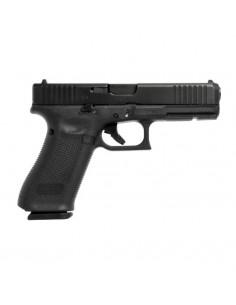 Glock 17 5° Gen. FS Cal. 9x21