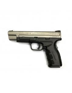 HS XD9 Tactical Mod. 2 Cal. 9x21