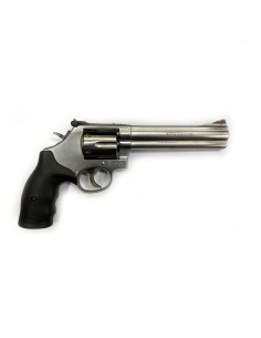 Smith & Wesson 686 Distinguished Combat Magnum Cal. .357Mg. Inox