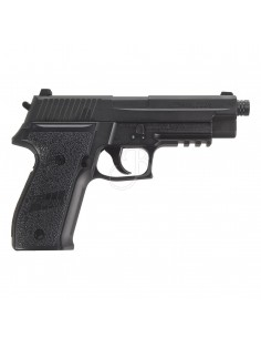 SIG SAUER AIR P226 CO2 Cal. 4.5 mm NERA