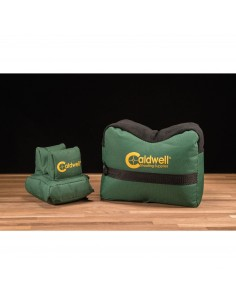 CALDWELL DEADSHOT FRONT & REAR BAGS