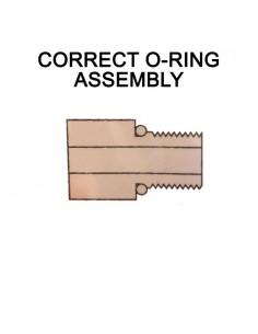 Beretta O-Ring per canna M9A3 e 92A1
