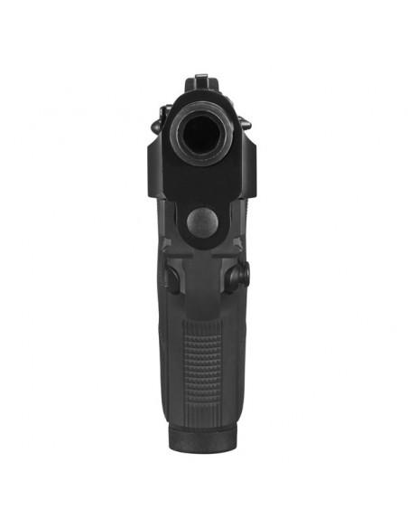 Beretta 92X Full Size Cal. 9x21