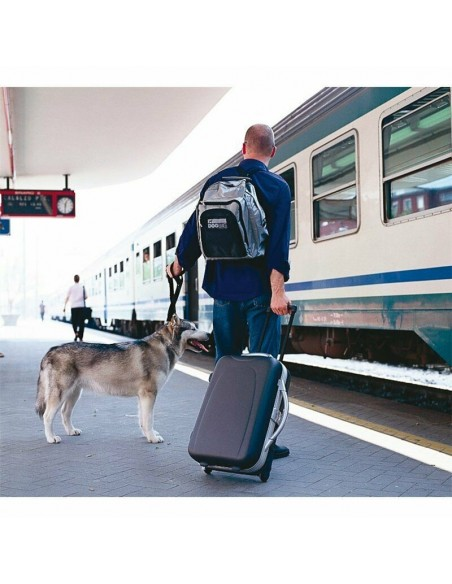 DOG BAG DBM TRASPORTINO CANI