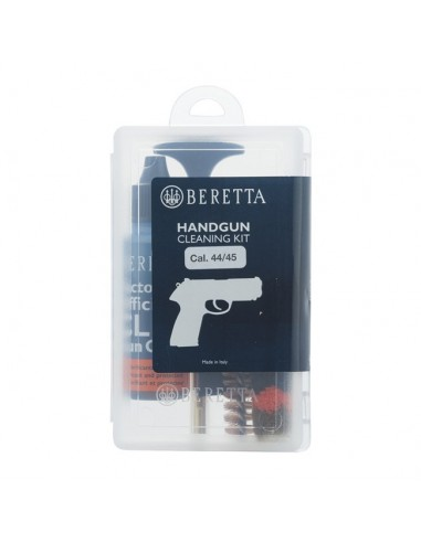 Beretta cleaning kit per pistola cal 44/45