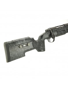 Sabatti Tactical EVO Black Cal. 284 Shehane
