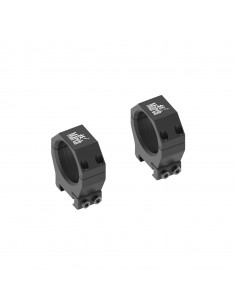 MARCH SCOPES PICATINNY RINGS 30MM