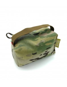 BALISTAE SOLUTION BRICK BAG MULTICAM