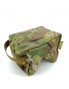 BALISTAE SOLUTION BARRICADE BAG MULTICAM