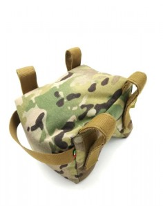 BALISTAE SOLUTION BARRICADE BAG EVO MULTICAM