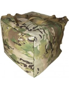BALISTAE SOLUTION FAT PILLOW MULTICAM