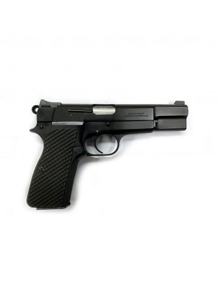 Browning HP By Dellera Custom Cal. 9x21 Nera