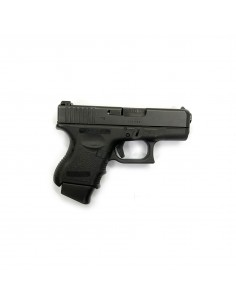 Glock 26 Cal. 9x21