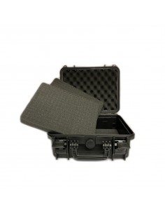 Valigia Waterproof Pistola Media 30x22,5x13,2