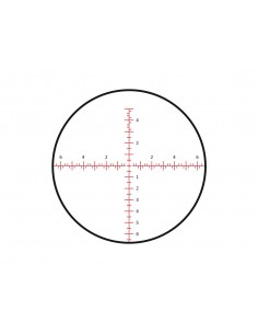 LEICA PRS 5-30x56 i - Reticolo Ballistico