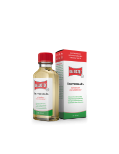 Ballistol Olio Universale in Goccia - 50 ml