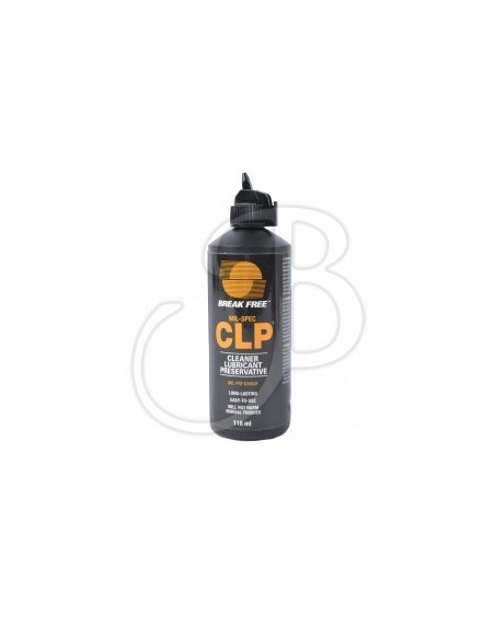 BREAK FREE CLP-4-100 FLACONE - 118 ML